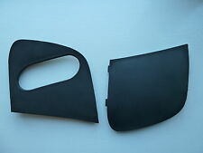 Genuine Peugeot 306 Front Bumper Filler Panels Trims Part No. 7414K8