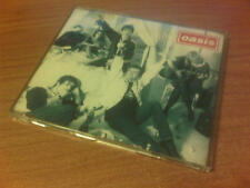 CDs UK OASIS CIGARETTES & ALCOHOL 4 TRACKS 1994