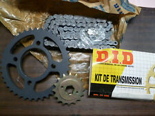 KIT CHAINE DID O RING HONDA CB 650 1980 - 1982 16 x 39 CHAIN 530