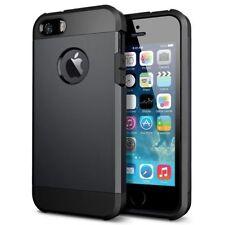 Housses et coques anti-chocs métallique iPhone 6 pour téléphone mobile et assistant personnel (PDA)