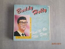 Buddy Holly-That ll Be The Day Vinyl album