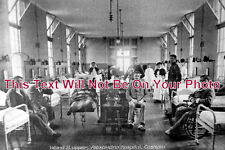 HA 380 - Alexandra Hospital, Ward B, Cosham, Hampshire - 6x4 Photo