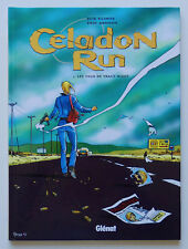 CELADON RUN - T1 : LES YEUX DE TRACY NIGHT - KLIMOS / ARNOUX - EO
