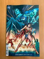 Will Conrad Variant Set DC Comics NM+ Justice League 15 2019 Cheung Main