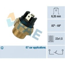 FAE Temperature Switch, radiator fan 37350
