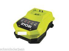 Ryobi Schnellladegerät BCL14181 H 14V/18V