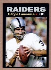 Daryle Lamonica, '69 Oakland Raiders quarterback Monarch Corona Glory Days #29