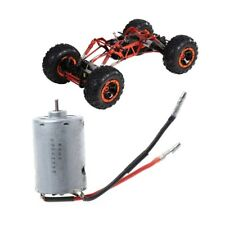 03011 RS540 Brushed Electric Motor Spare Part For  Buggy Truck Car 1/10 RC HSP