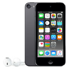 Apple iPod touch 5th Generation Space Gray (64GB)