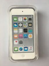 Apple Ipod Touch 6th Generation 16gb Silver new sealed in box