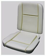New! 1964-1966 Ford MUSTANG Seat Foam Bucket Seat Bun Left or Right Side Pony
