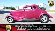 1934 Ford Other --