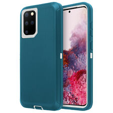 Samsung Galaxy Note 20 Ultra 5G S20+ A20 A30 Heavy Duty Shockproof Case Cover
