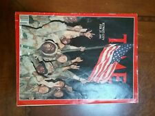 old time magazine from feb. 27,1991the liberation of kuwait great for gulf vet.