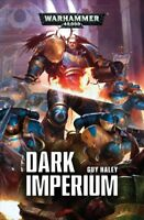Dark Imperium, Paperback by Haley, Guy, Brand New, Free shipping in the US