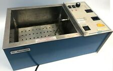 Precision Scientific Reciprocal HEATED Shaker lab Shaking Bath 25 66800-26 WORKS