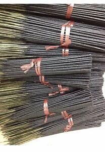Fresh hand dipped incense 100 stick 1 bundle