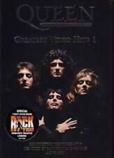 Queen: Greatest Video Hits (Box Set) DVD (2002) Queen