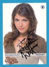 Anna Angelina Wolfers - Sturm der Liebe - # 0067