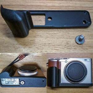 Handle Grip Base Dock for Fujifilm XF10 Digital Compact Camera