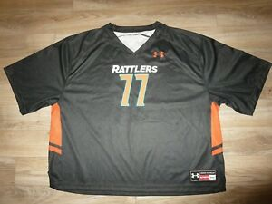 Arizona Rattlers IFL Indoor Football League AFL Under Armour Jersey 4XL 4X mens