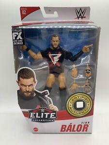 WWE Finn Balor Elite Series #82 Mattel Figure NEW Sealed Prince NXT Wrestling