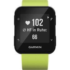 Orologi GPS Garmin giallo orologio per lo sport