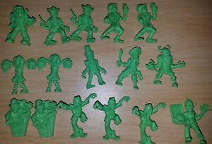 Slug Zombies S.l.u.g. Series 1