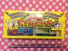 Cirque Un classique collection de 3 Die Cast véhicules/Modèles-Brand New & Boxed