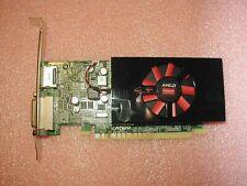 Dell 6HP90 AMD Radeon R7 350X 4GB PCI-E video card DVI-I DisplayPort Full Height
