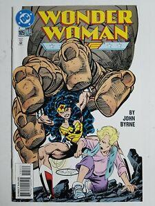 Wonder Woman (1987) #105 - Near Mint