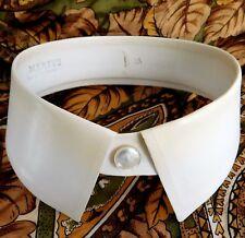 Martus number 7 shirt collar 15 detachable stiff vintage reminiscence nostalgia