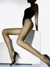 Wolford Magic Touch 12 tights L - mocca