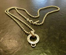 Thomas Sabo Halsketten & Anhänger ohne Steine aus echtem Edelmetall für Damen
