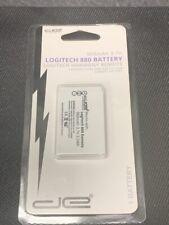 NEW - DE WORLD Logitech 880 Harmony Remote Battery 950mAh 3.7V 230-2483