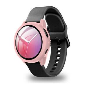 Samsung Galaxy Watch 4 Active 2 40/44mm Full Protect Case+Screen Protector Cover