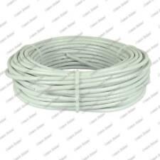 Filo cavo stendibiancheria biancone 5 mm - 10 mt, Corderie Italiane