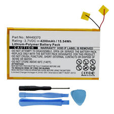 MH49370 Battery Replacement for RCA 10-inch RCT6203W46 Tablet 4200mAh