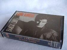 Gino Vannelli CASSETTE TAPE 1984 Titled Black Cars