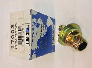 Auto Plus AV1 Reman Secondary Air Injection Check Valve FORD