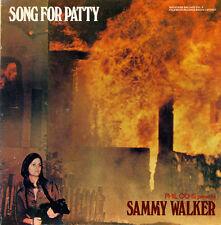 Sammy Walker - Broadside Ballads, Vol. 8: Song for Patty [New CD]