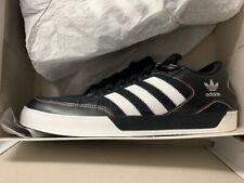 Adidas Originals Hard Court Low Neu Gr:46 2/3 Schwarz Phantom G49586 Samba ZX