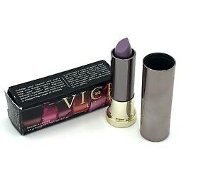 Urban Decay Vice Lipstick Asphyxia Metallized  0.11 Oz Full size New In Box