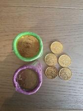 N. 1 ROLL DA 2 EURO DANTE + N. 5 MONETE 50 CENT. - ITALIA ANNO 2007