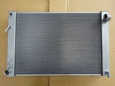 Radiator + Condenser Nissan 370Z Z34 09- INFINITI G37 / Q60 13- V36 skyline New