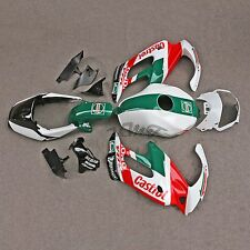 New Design ABS Fairing Bodywork Set For Honda SuperHawk VTR1000F 1997-2005 98 04