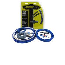 STINGER STK8 8GA Amplifier Wiring Kit