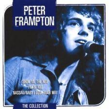 Frampton, Peter - The Collection CD NEU OVP