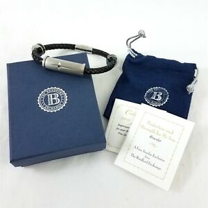 Bradford Exchange Religious Bracelet Protection And Strength For My Son with Box