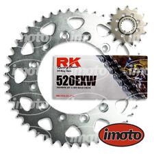 KAWASAKI KX450F KXF450 KX RK XW-RING CHAIN AND TAG ALLOY RACE SPROCKET KIT 13/53